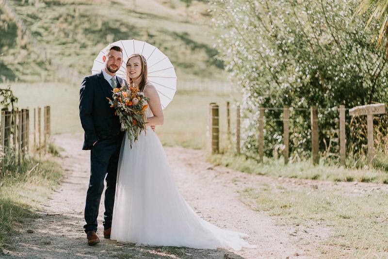 Makoura Lodge wedding photography of Ned and Amanda 0616