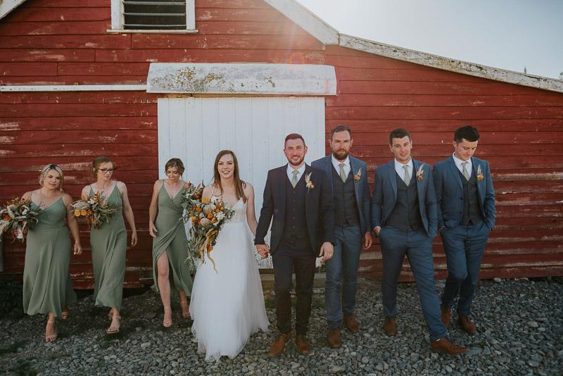 Makoura Lodge wedding photography of Ned and Amanda 0665
