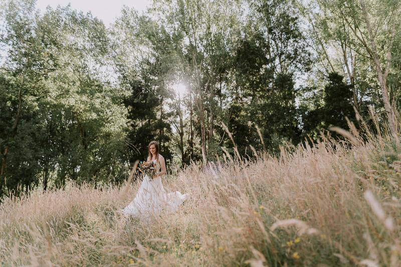 Makoura Lodge wedding photography of Ned and Amanda 0704