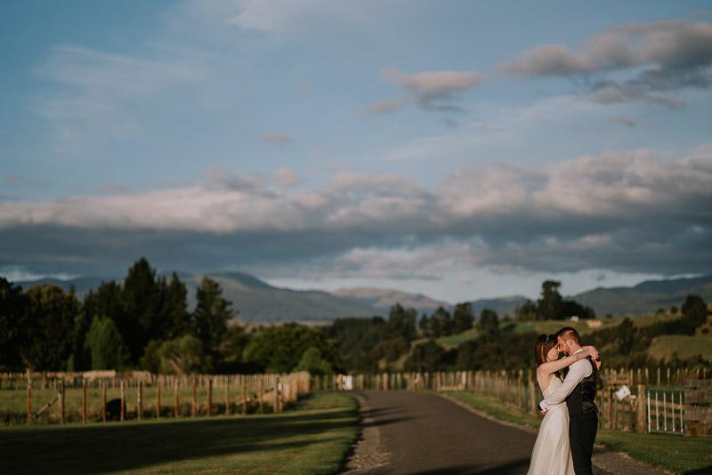 Makoura Lodge wedding photography of Ned and Amanda 0792