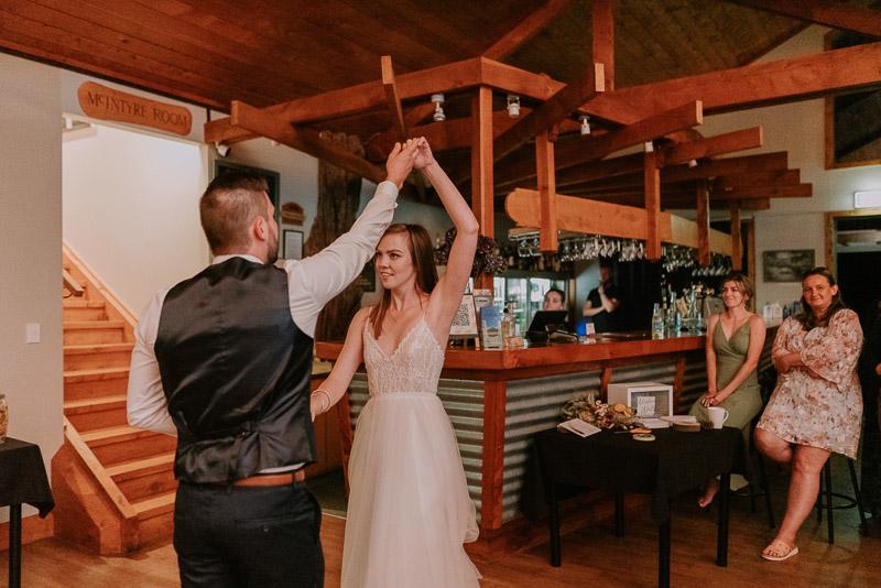 Makoura Lodge wedding photography of Ned and Amanda 0895