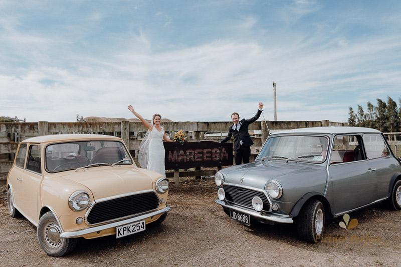 Manawatu farm rustic wedding of Natalie and Hamish 3845