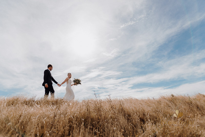 Manawatu farm rustic wedding of Natalie and Hamish 4574