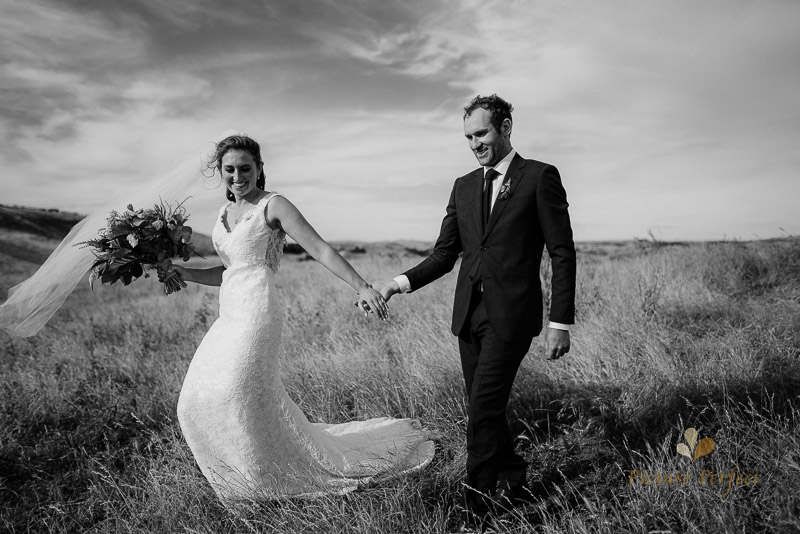 Manawatu farm rustic wedding of Natalie and Hamish 5335