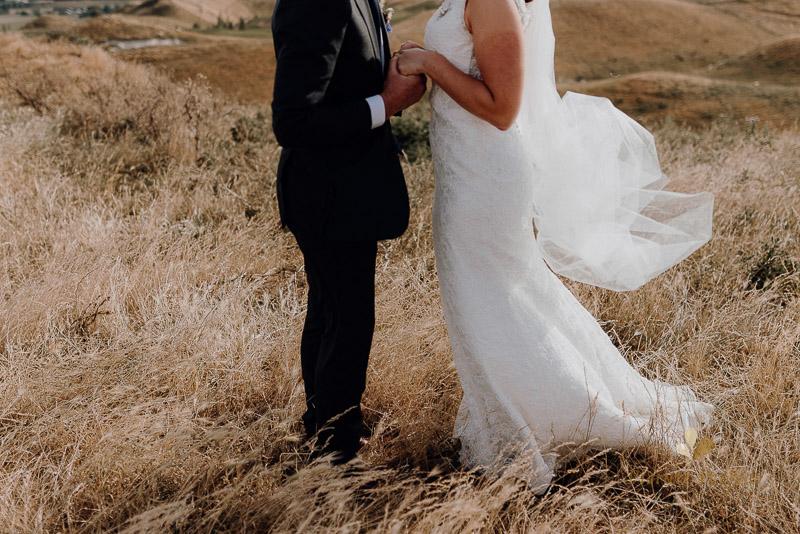 Manawatu farm rustic wedding of Natalie and Hamish 5378