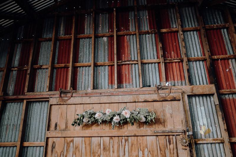 Manawatu farm rustic wedding of Natalie and Hamish 5609