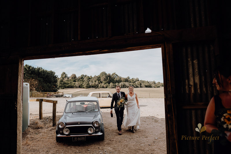 Manawatu farm rustic wedding of Natalie and Hamish 5756