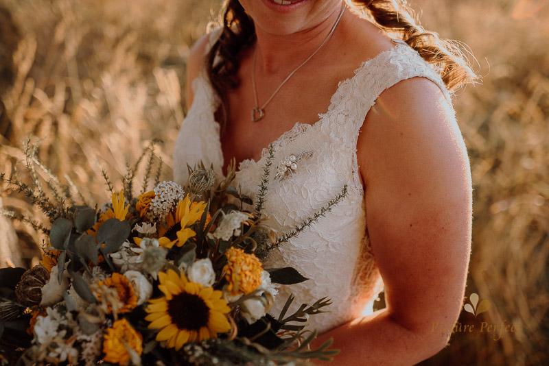 Manawatu farm rustic wedding of Natalie and Hamish 6290