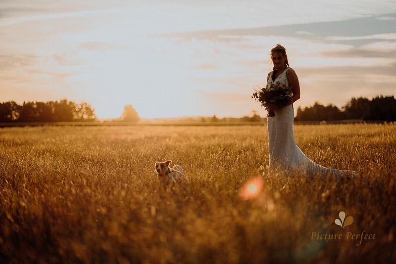 Manawatu farm rustic wedding of Natalie and Hamish 6663