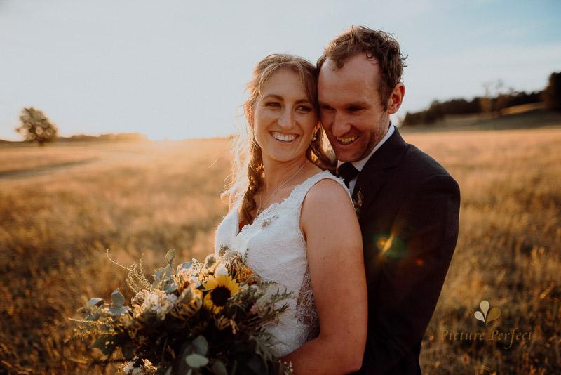 Manawatu farm rustic wedding of Natalie and Hamish 6784