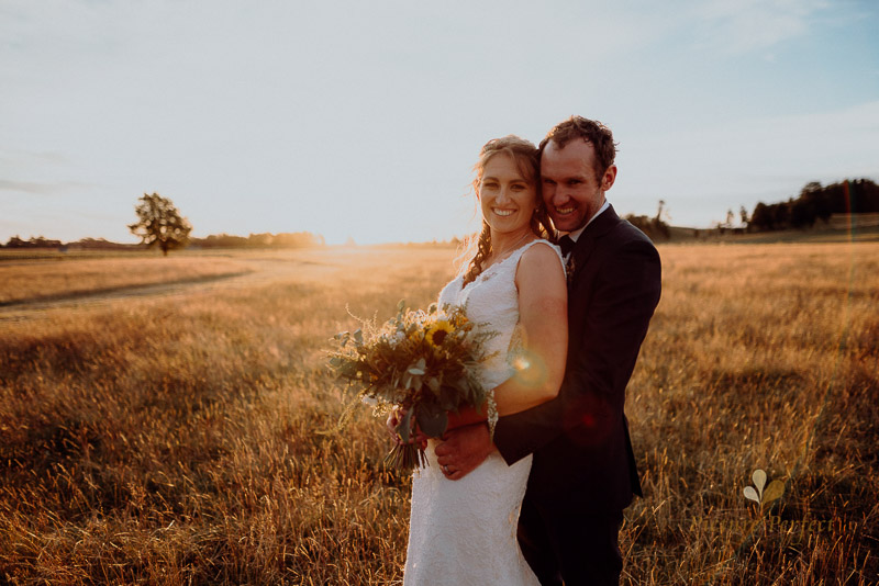 Manawatu farm rustic wedding of Natalie and Hamish 6799