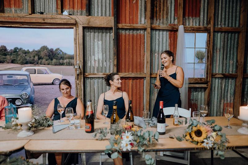 Manawatu farm rustic wedding of Natalie and Hamish 7151