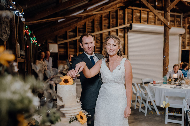 Manawatu farm rustic wedding of Natalie and Hamish 7249