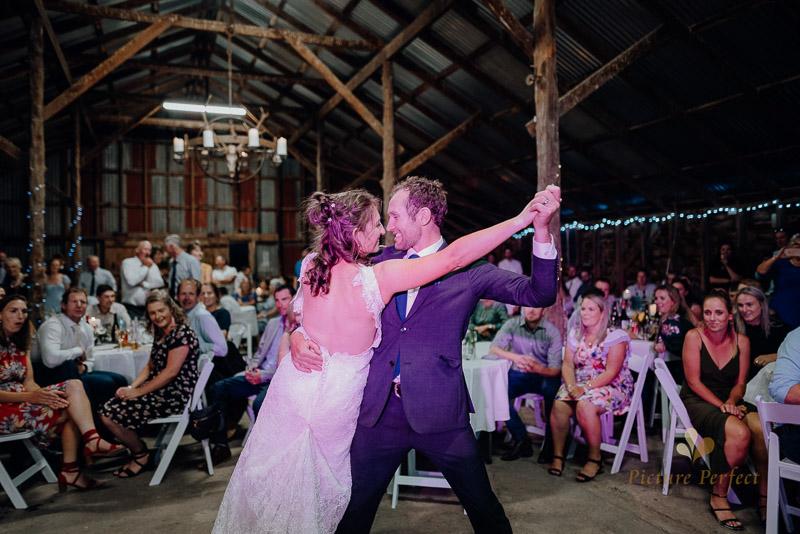 Manawatu farm rustic wedding of Natalie and Hamish 7384