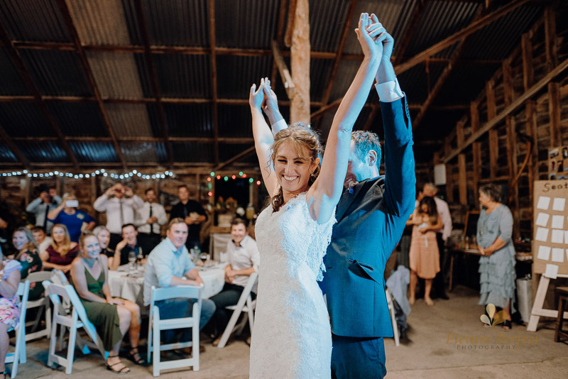 Manawatu farm rustic wedding of Natalie and Hamish 7443