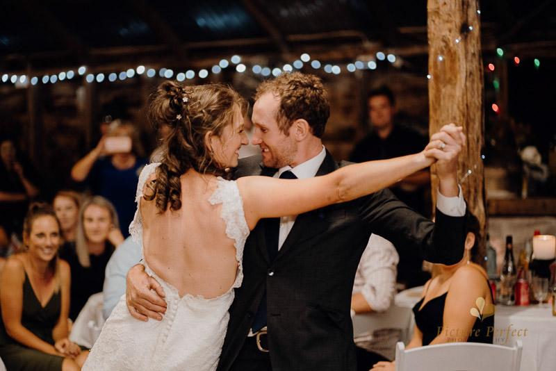 Manawatu farm rustic wedding of Natalie and Hamish 7493