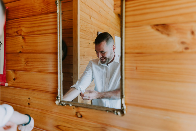 Old Forest School wedding with Luke and Emma 0145