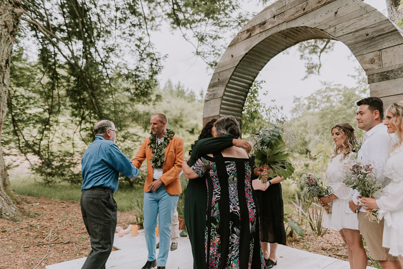 Old Forest School wedding with Luke and Emma 0269