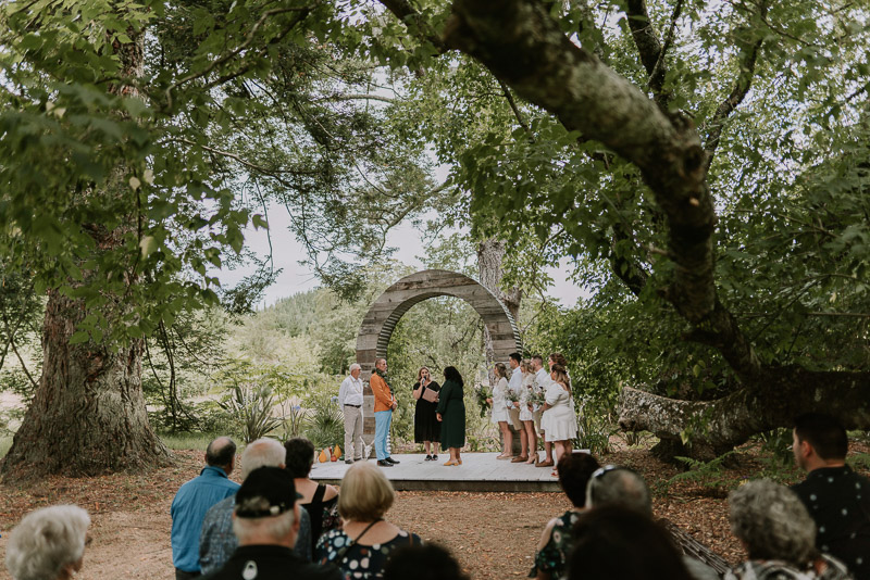 Old Forest School wedding with Luke and Emma 0275