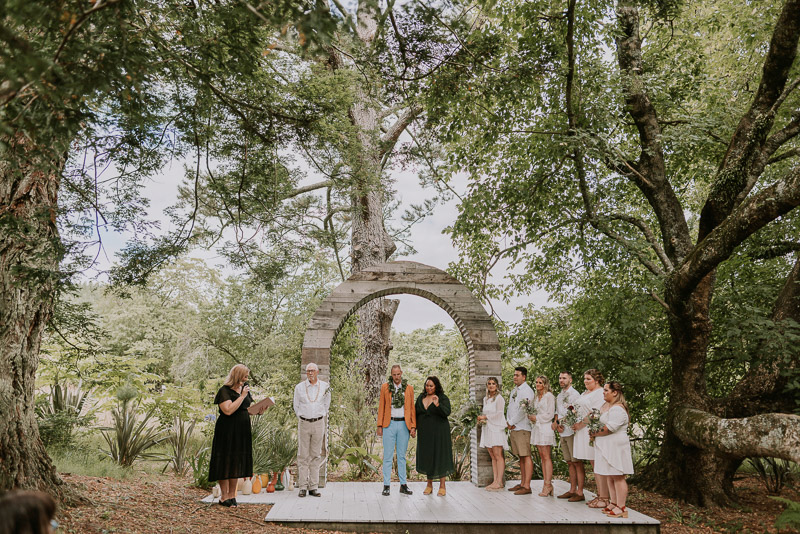 Old Forest School wedding with Luke and Emma 0312