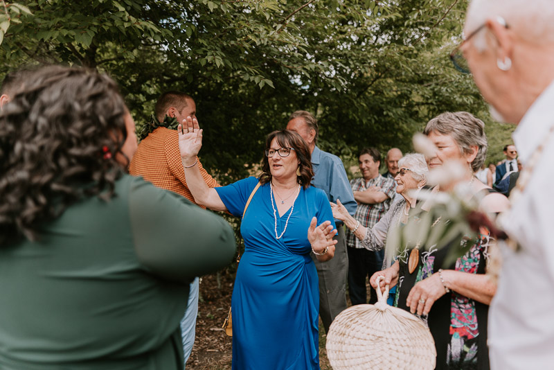 Old Forest School wedding with Luke and Emma 0353