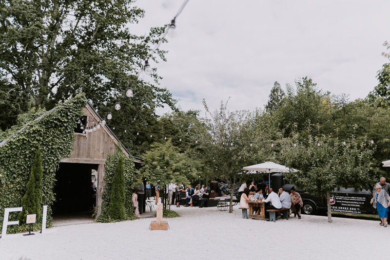 Old Forest School wedding with Luke and Emma 0474