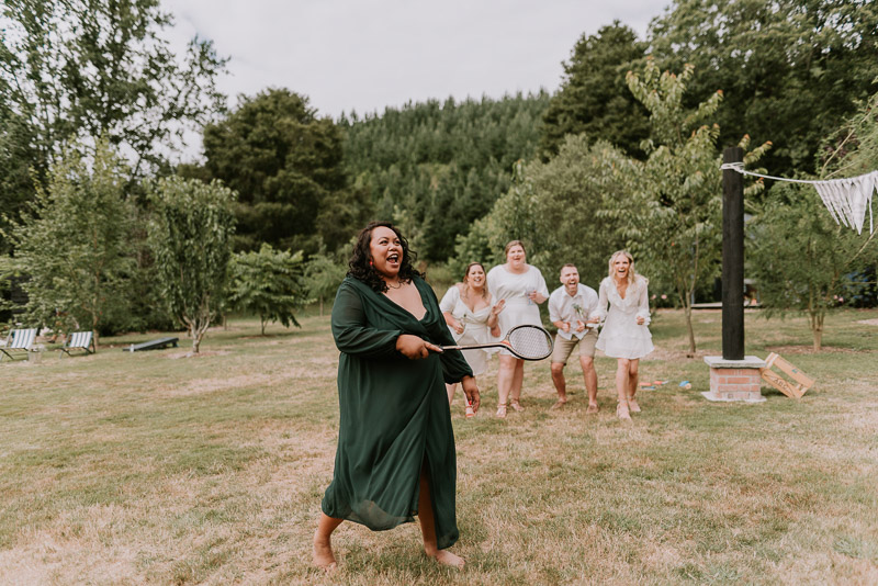 Old Forest School wedding with Luke and Emma 0505