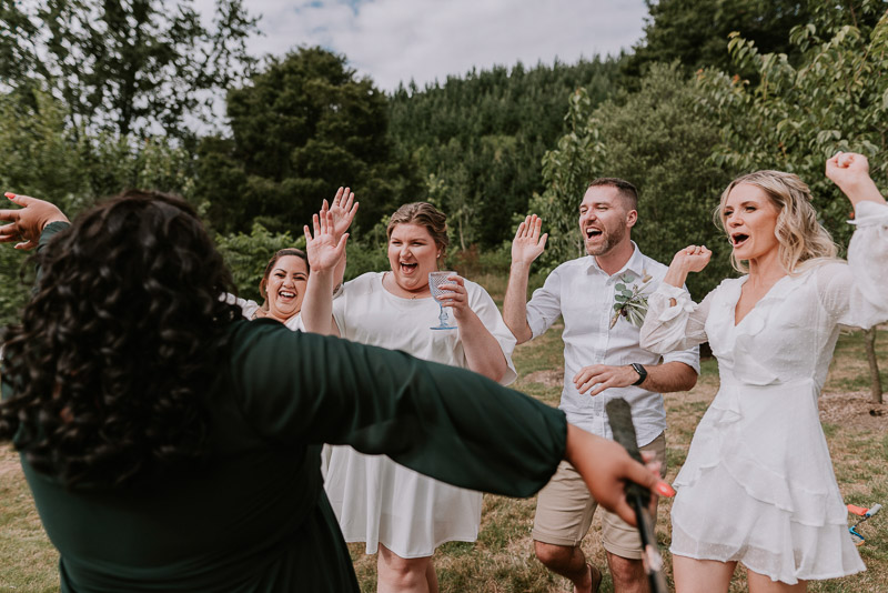 Old Forest School wedding with Luke and Emma 0536