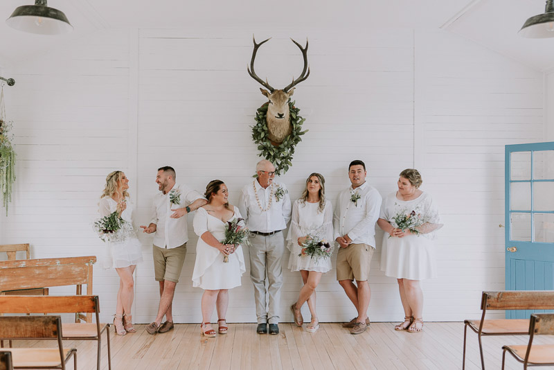 Old Forest School wedding with Luke and Emma 0586