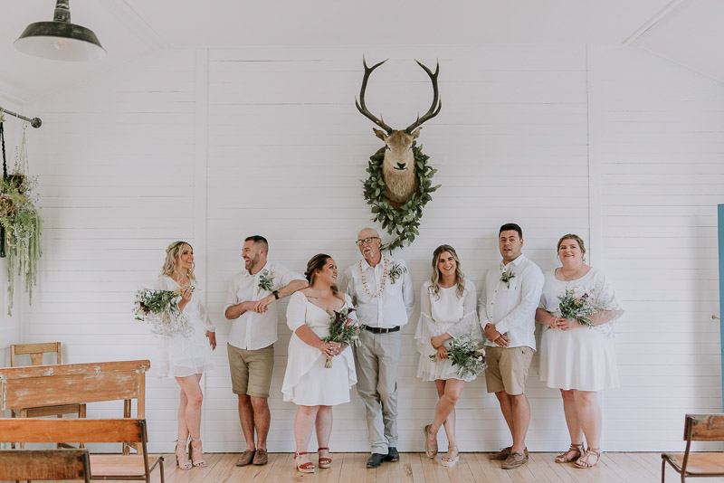 Old Forest School wedding with Luke and Emma 0588