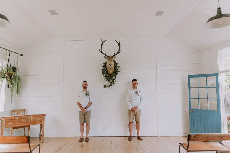Old Forest School wedding with Luke and Emma 0605