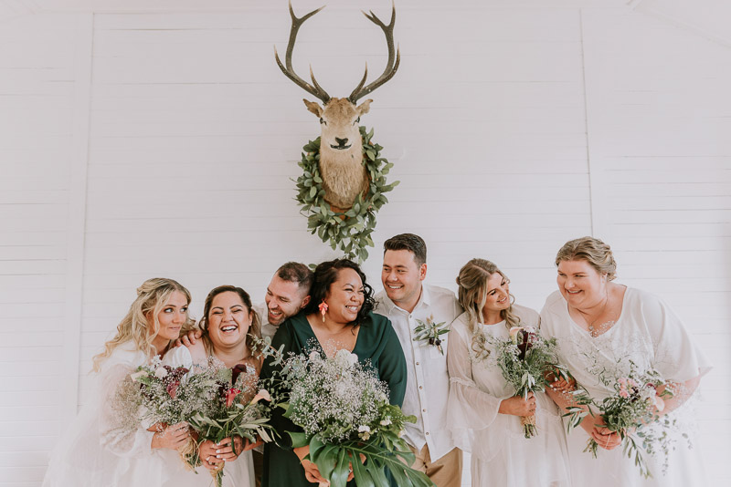 Old Forest School wedding with Luke and Emma 0613
