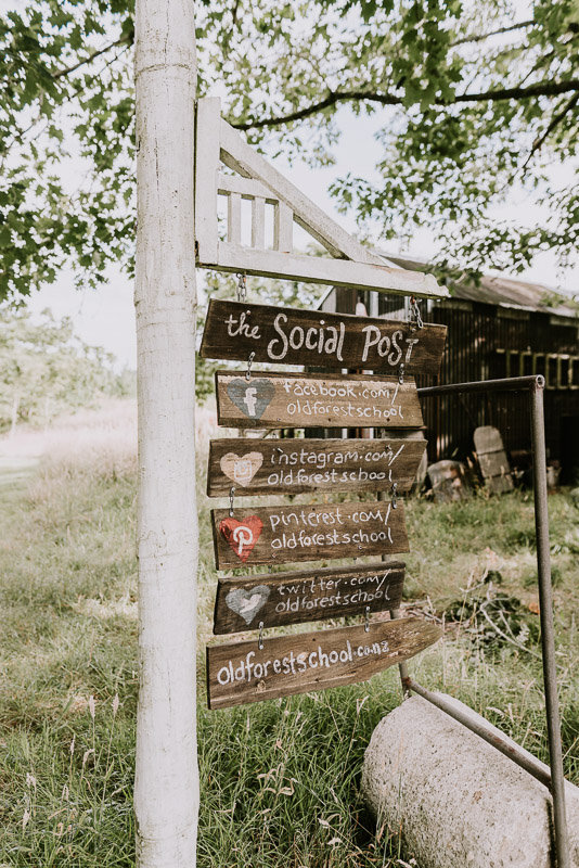Old Forest School wedding with Luke and Emma 0630