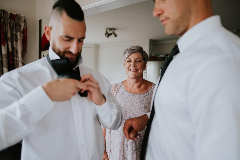 Wanganui wedding of Georgia and Josh at Basin Reserve 0013