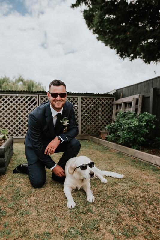 Wanganui wedding of Georgia and Josh at Basin Reserve 0020