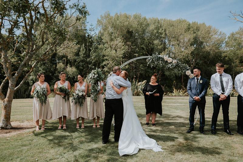 Wanganui wedding of Georgia and Josh at Basin Reserve 0092