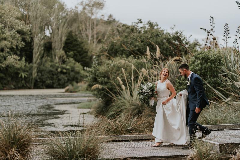 Wanganui wedding of Georgia and Josh at Basin Reserve 0144