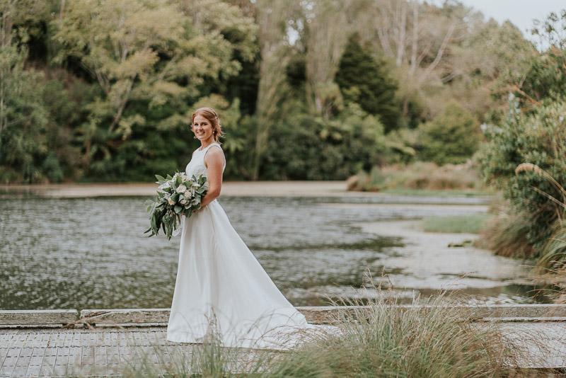Wanganui wedding of Georgia and Josh at Basin Reserve 0147