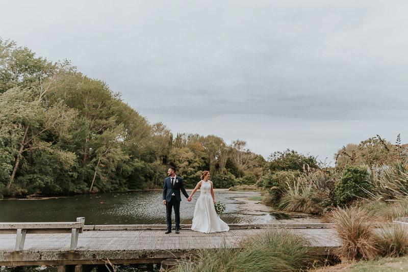 Wanganui wedding of Georgia and Josh at Basin Reserve 0154