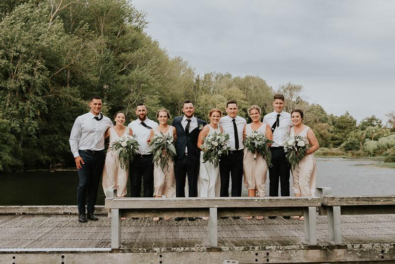 Wanganui wedding of Georgia and Josh at Basin Reserve 0159