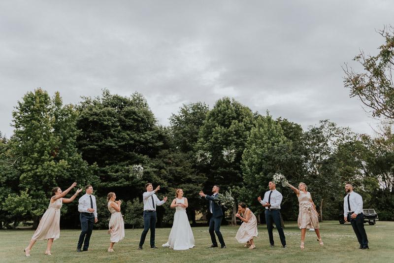 Wanganui wedding of Georgia and Josh at Basin Reserve 0173