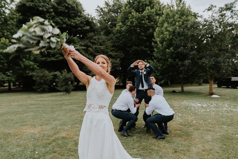 Wanganui wedding of Georgia and Josh at Basin Reserve 0178