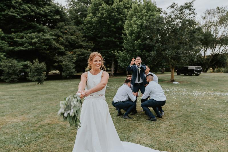 Wanganui wedding of Georgia and Josh at Basin Reserve 0180