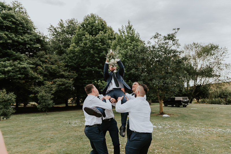 Wanganui wedding of Georgia and Josh at Basin Reserve 0182