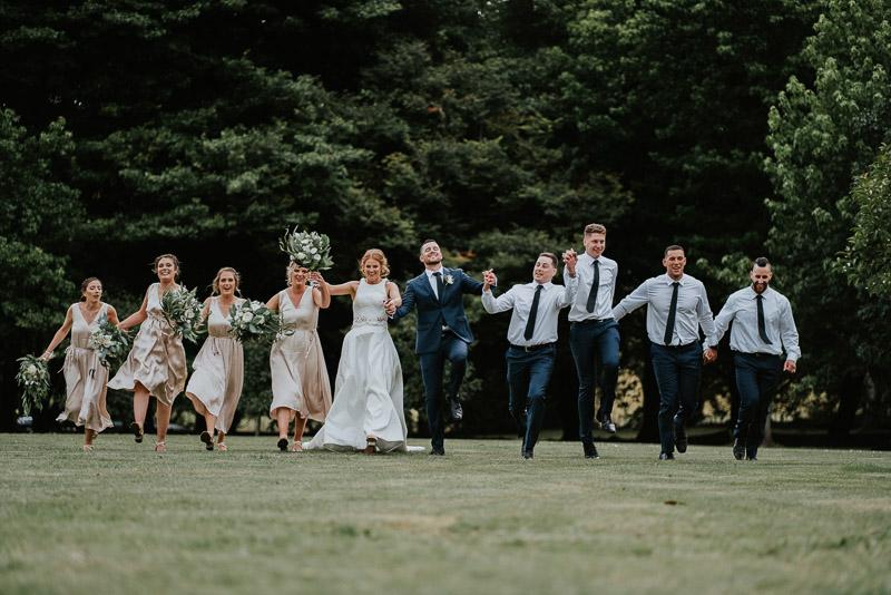 Wanganui wedding of Georgia and Josh at Basin Reserve 0186