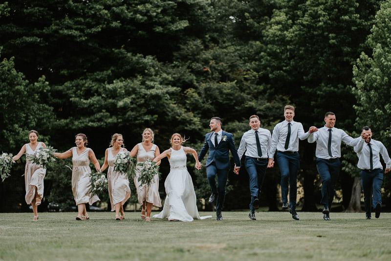 Wanganui wedding of Georgia and Josh at Basin Reserve 0187
