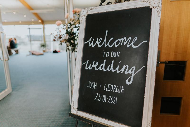 Wanganui wedding of Georgia and Josh at Basin Reserve 0223