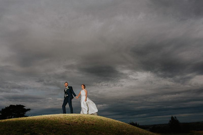 Wanganui wedding of Georgia and Josh at Basin Reserve 0266