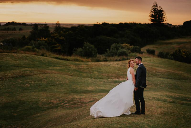 Wanganui wedding of Georgia and Josh at Basin Reserve 0270