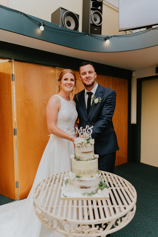 Wanganui wedding of Georgia and Josh at Basin Reserve 0271